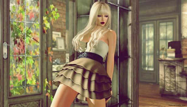 blonde day ok